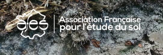 Association française pour l'étude des sols Lien vers: https://www.afes.fr/