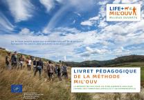 Livret pédagogique Mil'Ouv Lien vers: http://idele.fr/filieres/publication/idelesolr/recommends/methode-milouv-livret-pedagogique.html