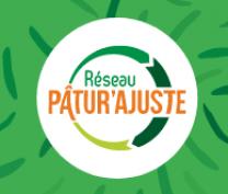 Les fiches techniques du Réseau Patur'Ajuste Lien vers: http://www.paturajuste.fr/page.php?lapage=technique-travaux