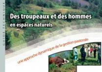 Des troupeaux et des hommes en espaces natuels